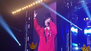 Bigbang Lies (빅뱅 - 거짓말)& Crooked (삐딱하게) @Bigbang last dance concert in seoul