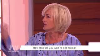 Linda's Husband Still Hasn't Seen Her Naked   Loose Women