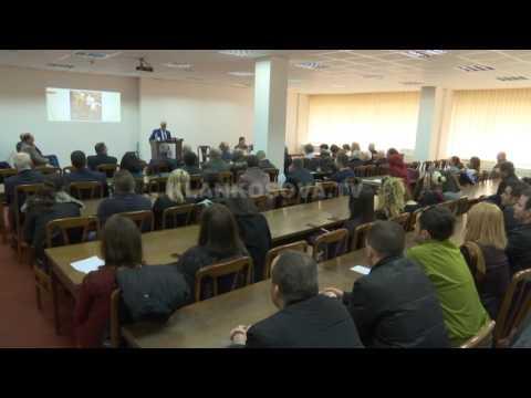 Prishtina përkujton Musine Kokalari - 24.02.2017 - Klan Kosova