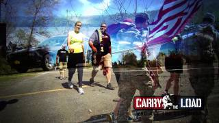 Carry the Load National Relay - Day 1