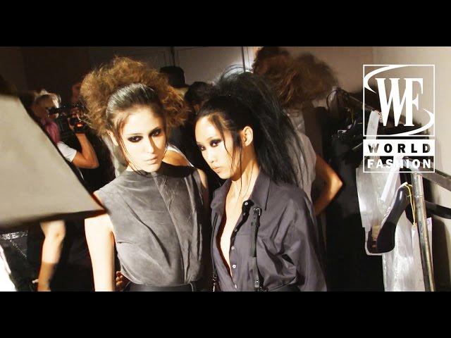 Fatima Val Spring-Summer 2016 Milan Fashion Week
