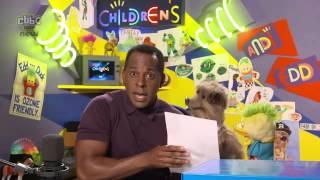 CBBC presenters celebrate 30 Years of Children's BBC