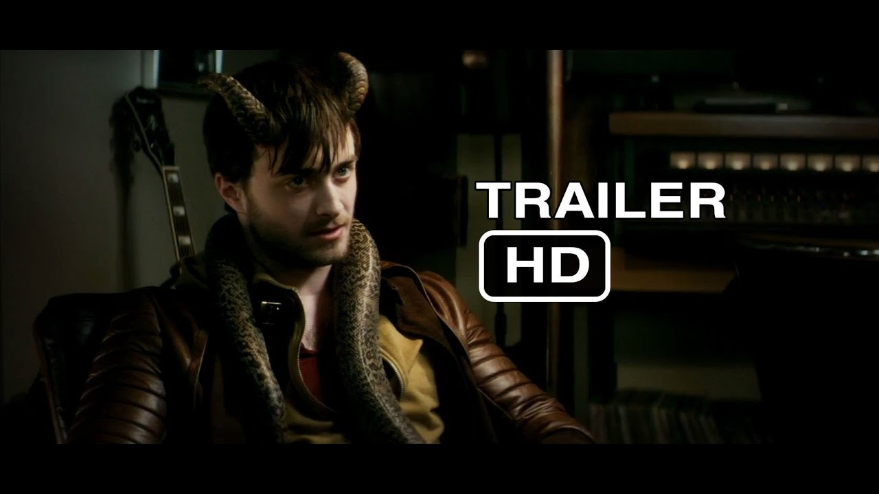 Horns 2014 Music Soundtrack Complete List Of Songs