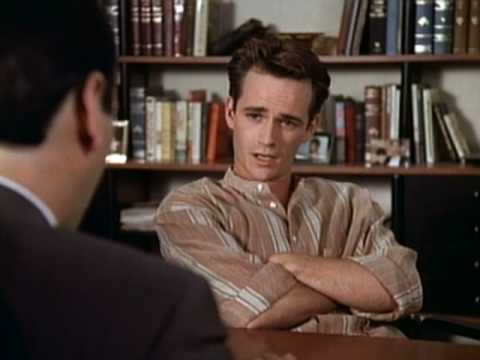 Beverly Hills, 90210 - Deal With Dylan