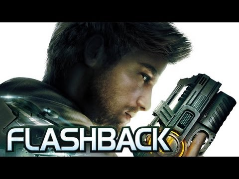 Flashback HD 'Remake of Classic Trailer' TRUE-HD QUALITY