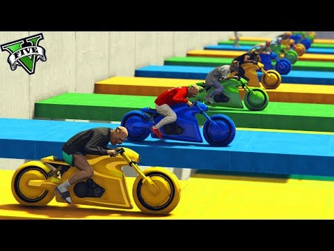 GTA 5 ONLINE 🐷 SHOTARO VS RUNNERS !!! 🐷 LTS 🐷N*311🐷 GTA 5 ITA 🐷 DAJE !!!!!!!