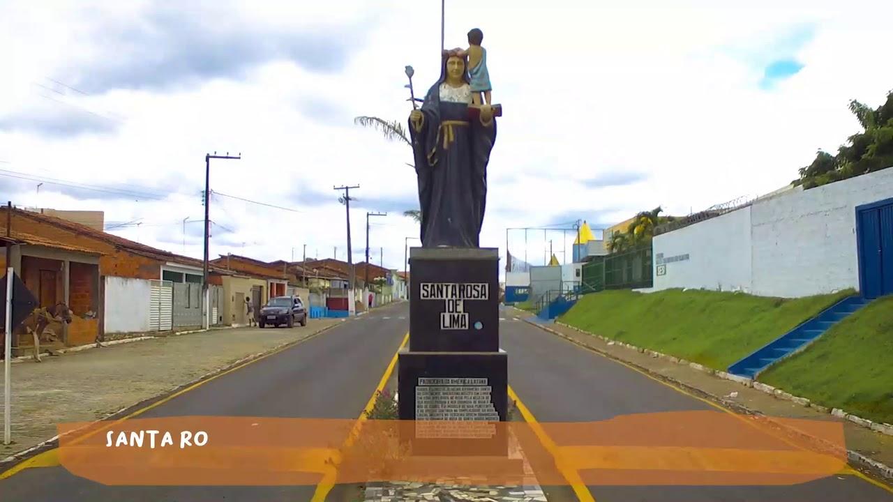 Santa Rosa de Lima Sergipe fonte: i.ytimg.com