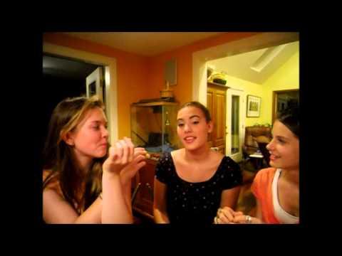 Best Friends Tag!! (feat. Zoe & Ella)
