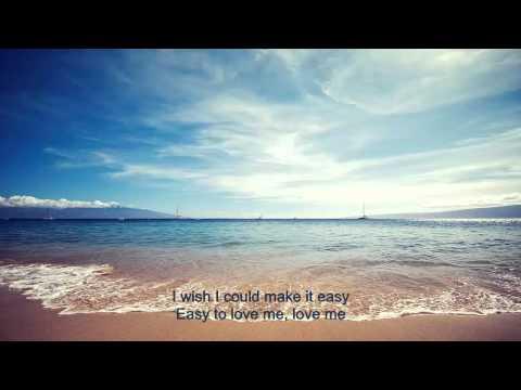 Waves (Mr Probz) - Karaokeversion (lycris on screen)