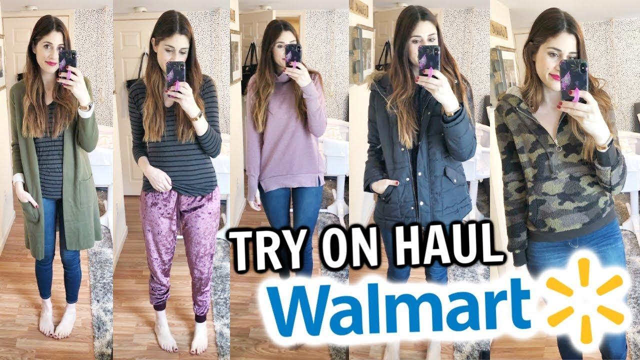 24d8315c5c5d Walmart Winter Fashion Finds | But First, Coffee | Bloglovin'