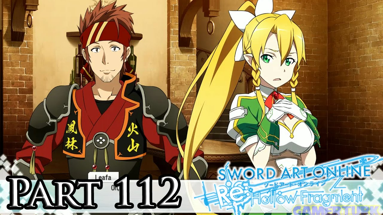 Re:Turn to the virtual world with SWORD ART ONLINE RE