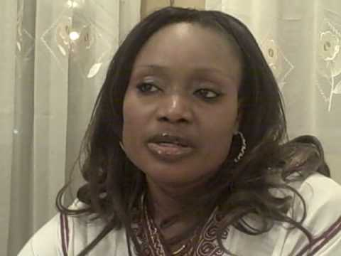 Interview Oumou Sangare