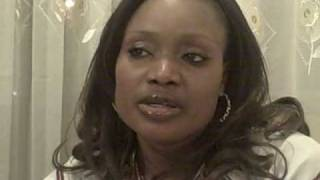 Interview Oumou Sangare