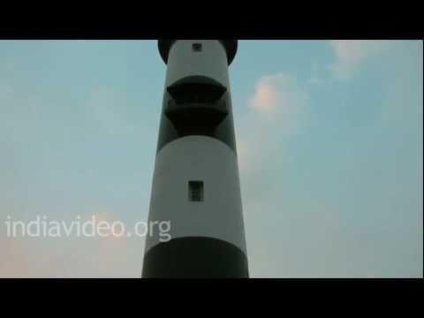 Lighthouse at Machilipatnam