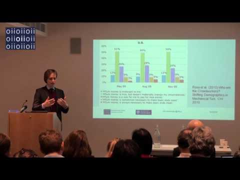 Online Platforms, Diversity and Fragmentation