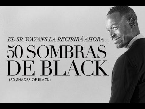 De cincuenta black castellano sombras online Ver Cincuenta