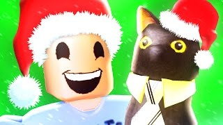 A Roblox Christmas Special