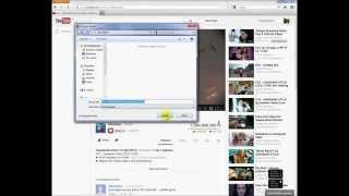 Mozilla firefox DownloadHelper eklentisini kullanarak nasıl video indirilir?