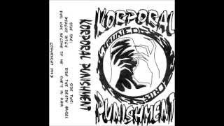 Korporal Punishment (US) - Ride The Death Angel