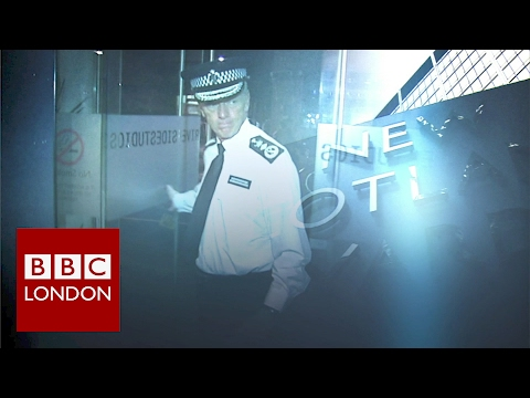 Top cop retires, Sir Bernard Hogan-Howe's legacy - BBC London