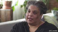 Roxane Gay (New York Times) Shares Writing Tips: On Finding the Why | Class Excerpt