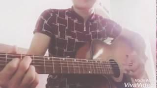 Yêu Đi Đừng Sợ  - Only C Guitar Cover