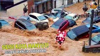 Download ALAM Makin Tak KARUAN! Seisi Kota HABIS Disapu Banjir Bandang Terburuk Dalam SEJARAH