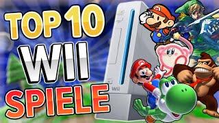 Meine 10 besten Ninтendo Wii Spiele - Top 10