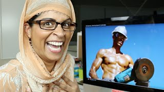 Fifth Harmony - Work From Home | My Parents React (Ep. 18) by : IISuperwomanII