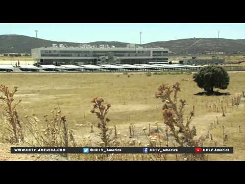 Chinese group buys Spanish airport for $11,000