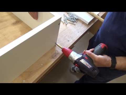 видео: Простой шаблон для сверления отверстий под конфирмат