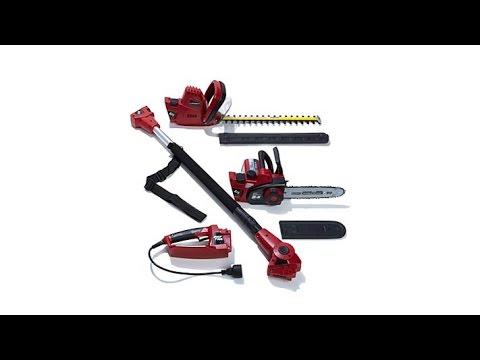EARTHWISE 4in1 Corded Convertible Yard Tool
