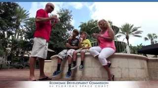 Florida Space Coast: Lifestyle