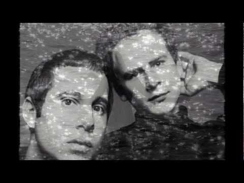 Simon and Garfunkel - My Song For The Asking.wmv