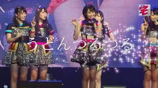 9月29日,大阪女團NMB48由山本彩帶隊,16位成員在亞洲國際博覽館Runway 11開show,氣氛熱烈,最終要「雙Encore」感謝香港fans支持。 NMB48在10月起就要在 ...