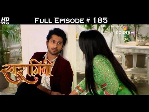 Swaragini - 11th November 2015 - स्वरागिनी - Full Episode (HD)
