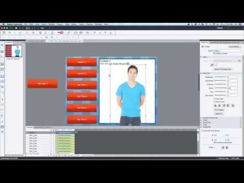 Boost Interaction Using Adobe Captivate Templates