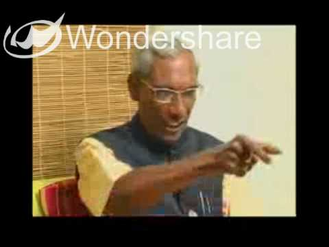 M.A.Ashwatha Narayana Setty during Loksabha elections 2009 - part 1/2