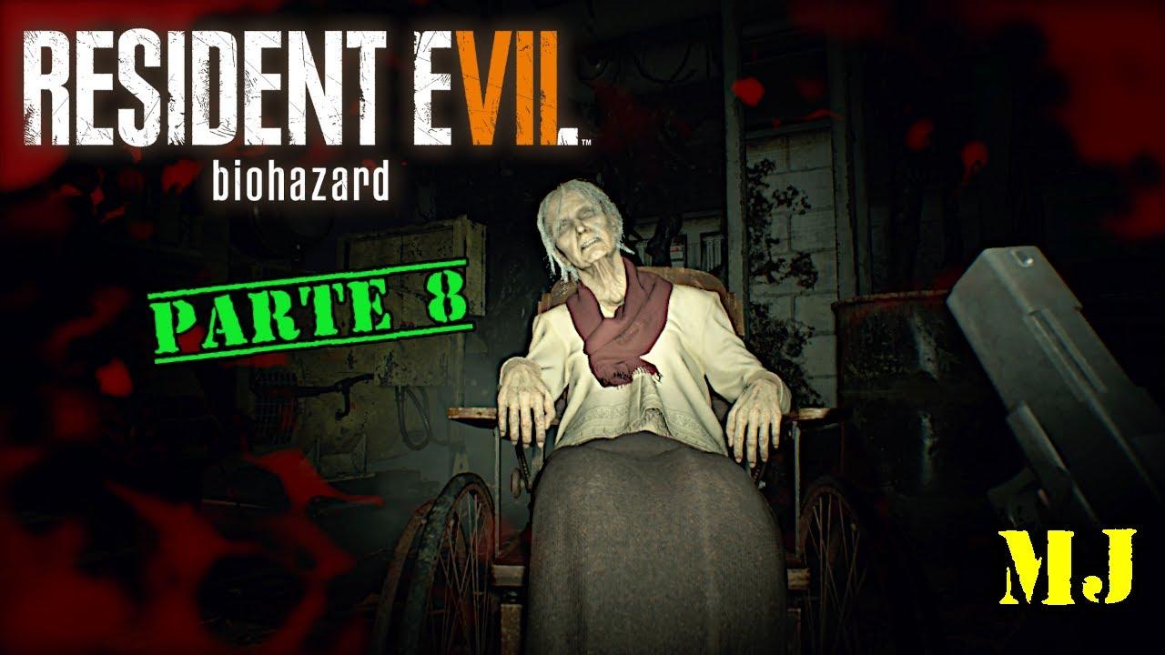Resident Evil 7: O Desafio de Lucas | Lucas' challenge