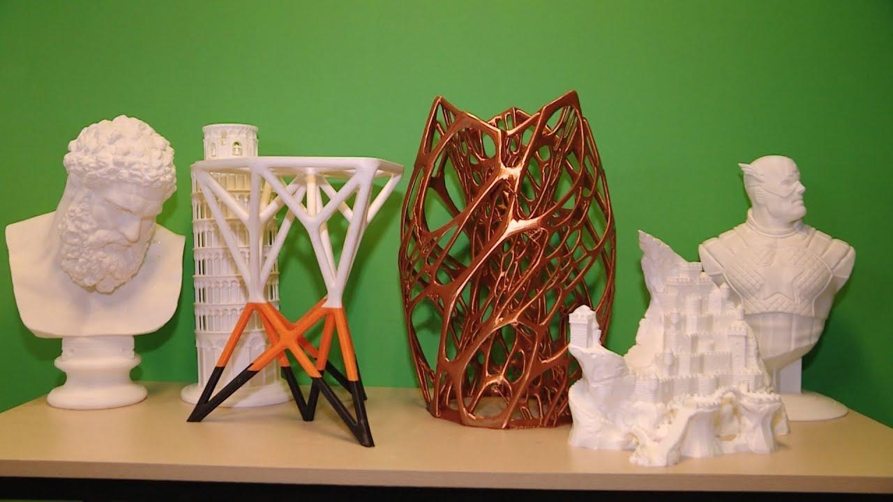 Câu chuyện khởi nghiệp: Digman – Ứng dụng công nghệ in 3D trong nhiều lĩnh vực