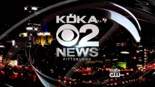 KDKA 10:00 News on the CW: O&O