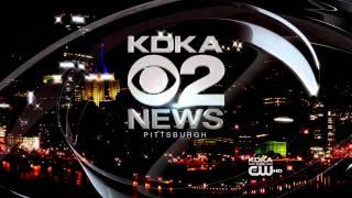 KDKA 10:00 News on the CW: O&O