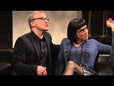 A Loving Couple, Louis and Regine - SNL