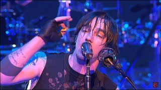 Gone Forever | Live The Palace 2008 HD | Three Days Grace