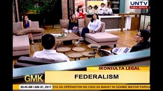 What you need to know about Federalism | Ikonsultang Legal