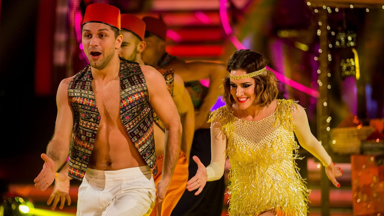 Strictly Come Dancing: Five week 10 routines we loved from