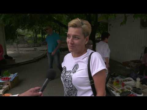 Воронеж: События. Факты. Выпуск от  28. 08. 2019