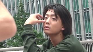 """20号突破記念!リニューアル第1弾 """"動く男子""""が見られる!最旬グラビア..."""