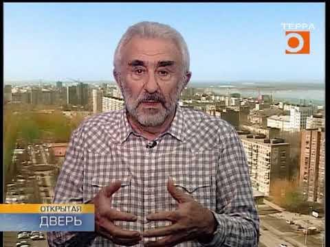 Михаил Покрасс. Открытая дверь. Эфир передачи от 11.10.2018
