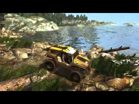 Mudding Games For Xbox One
